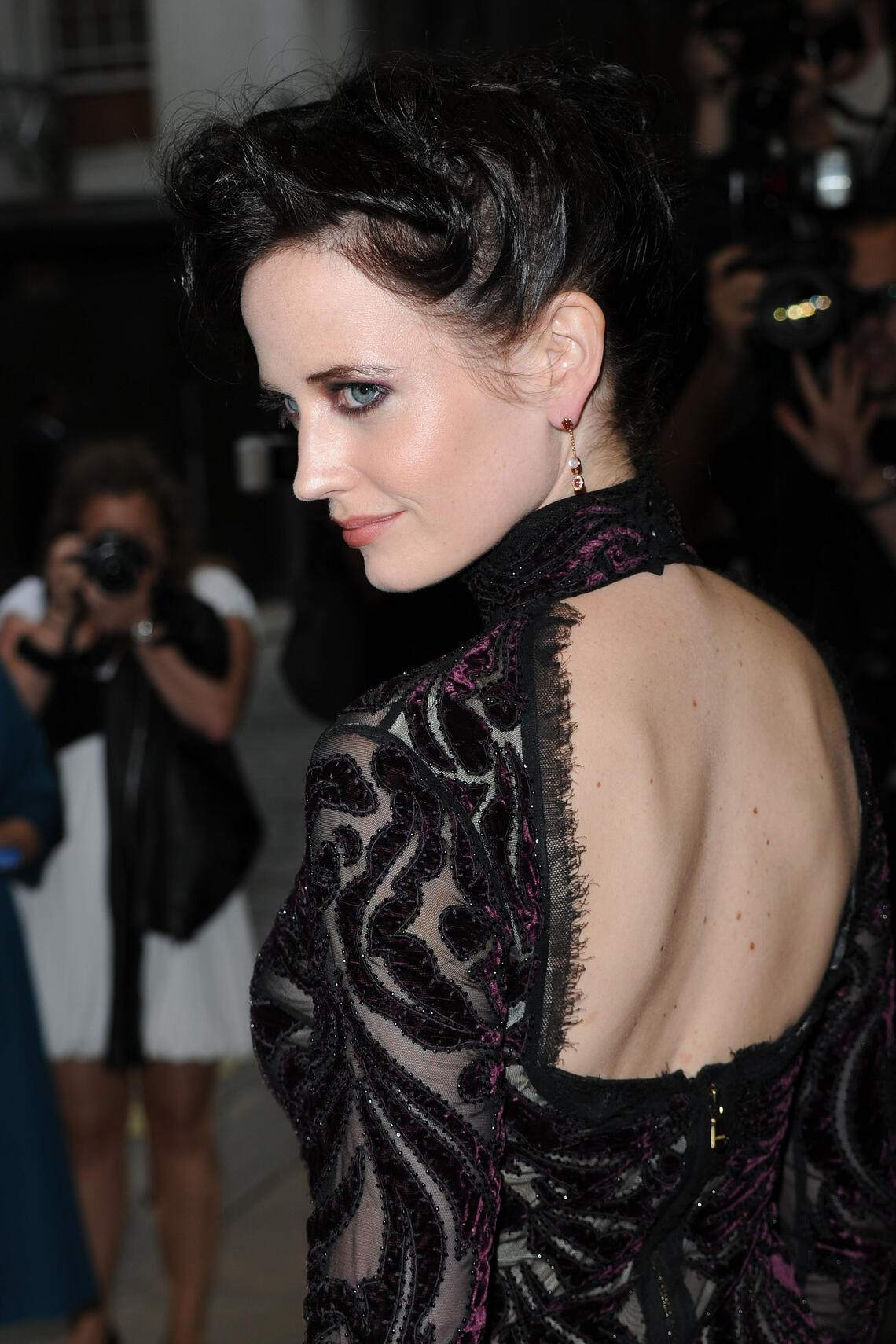 Eva Green Affäre Johnny Depp