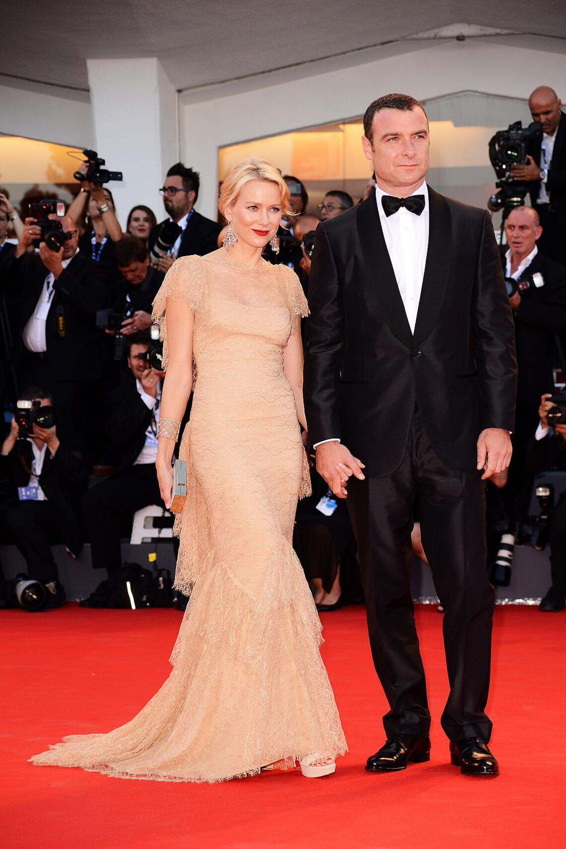 Filmfestival Venedig 2012 Roter Teppich Kate Hudson Naomi Watts