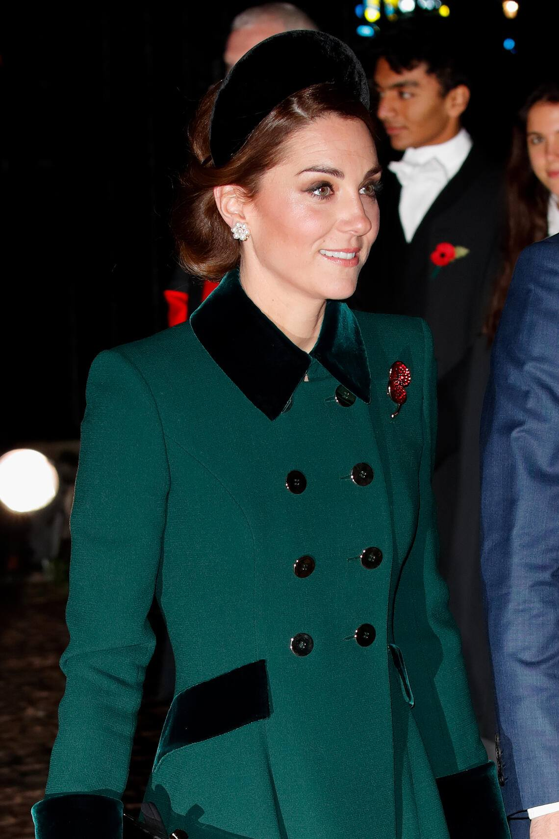 Kate Middleton Handtasche
