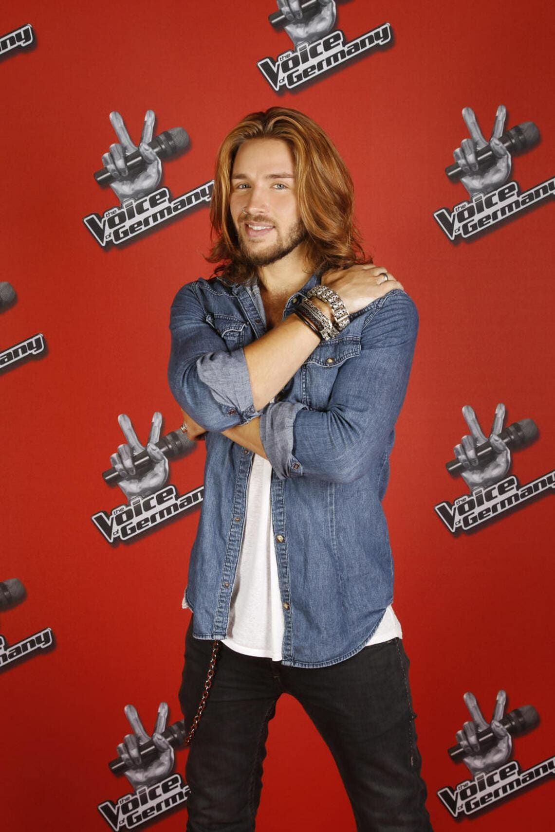 Gil Ofarim bei The Voice of Germany Bravo Star Karriere