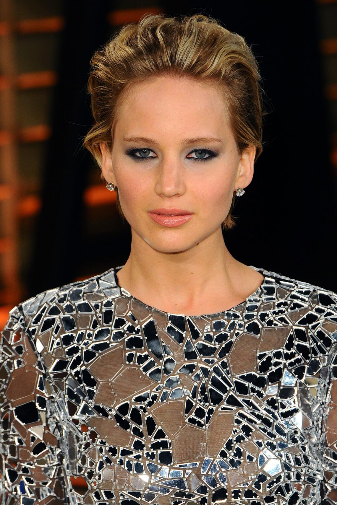 Jennifer Lawrence ist sexiest Woman alive (FHM)