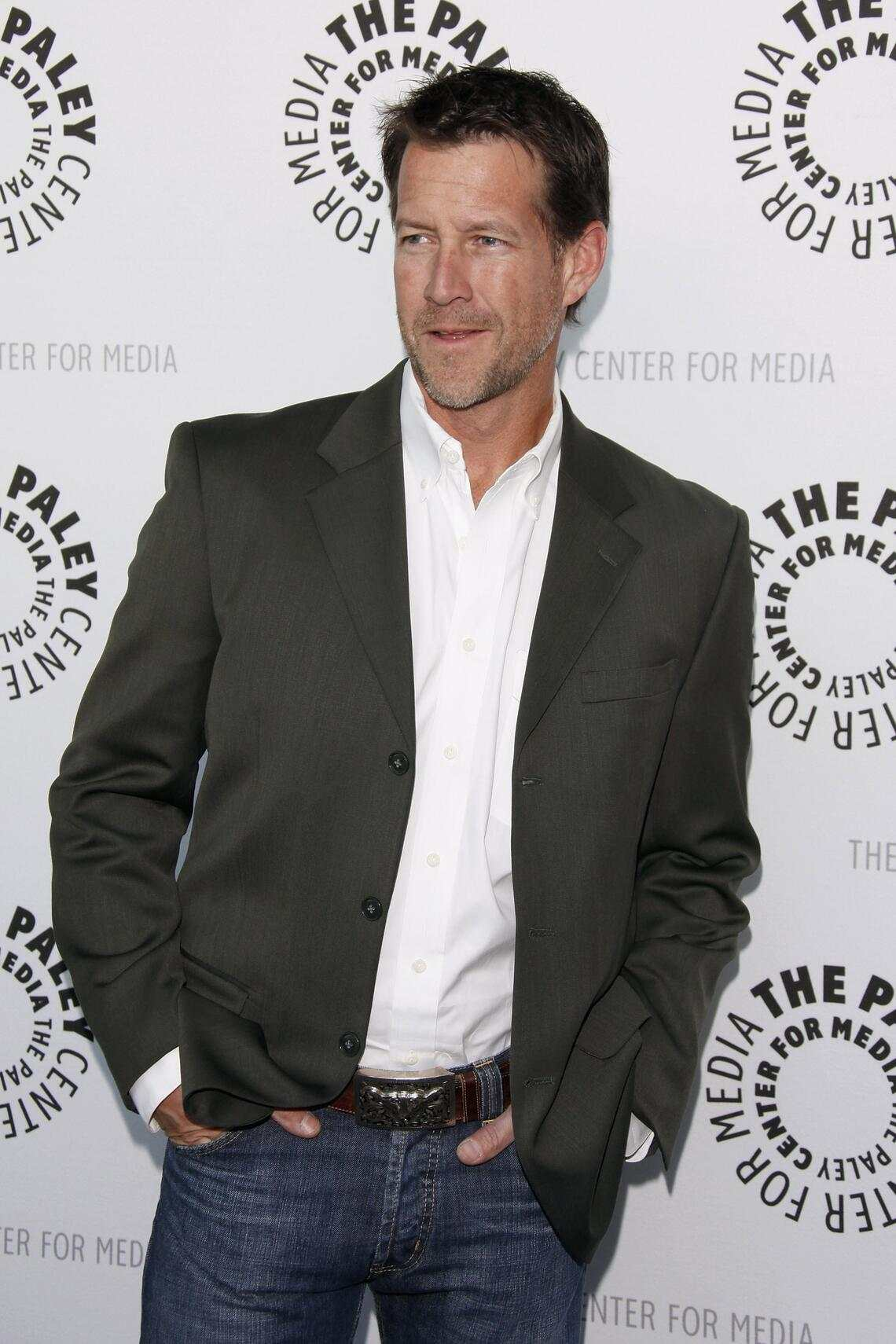 Mike Delfino James Denton stirbt Serientod in Desperate Housewives