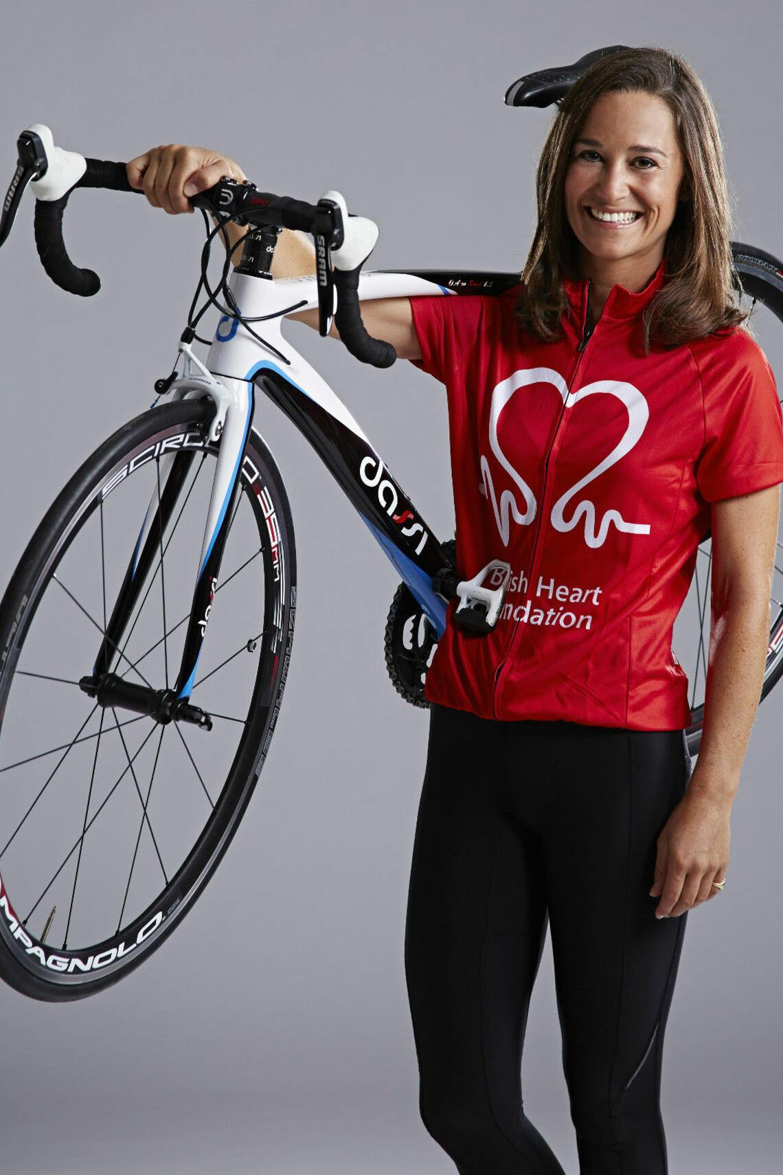 Pippa Middleton Po ebay Velo Schwester Kate Middleton