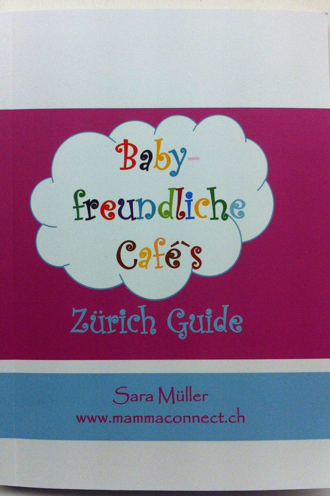 Sara Müller Baby-Guide 2