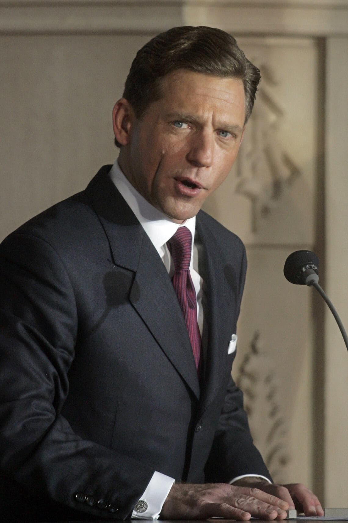 Scientology Promis David Miscavige