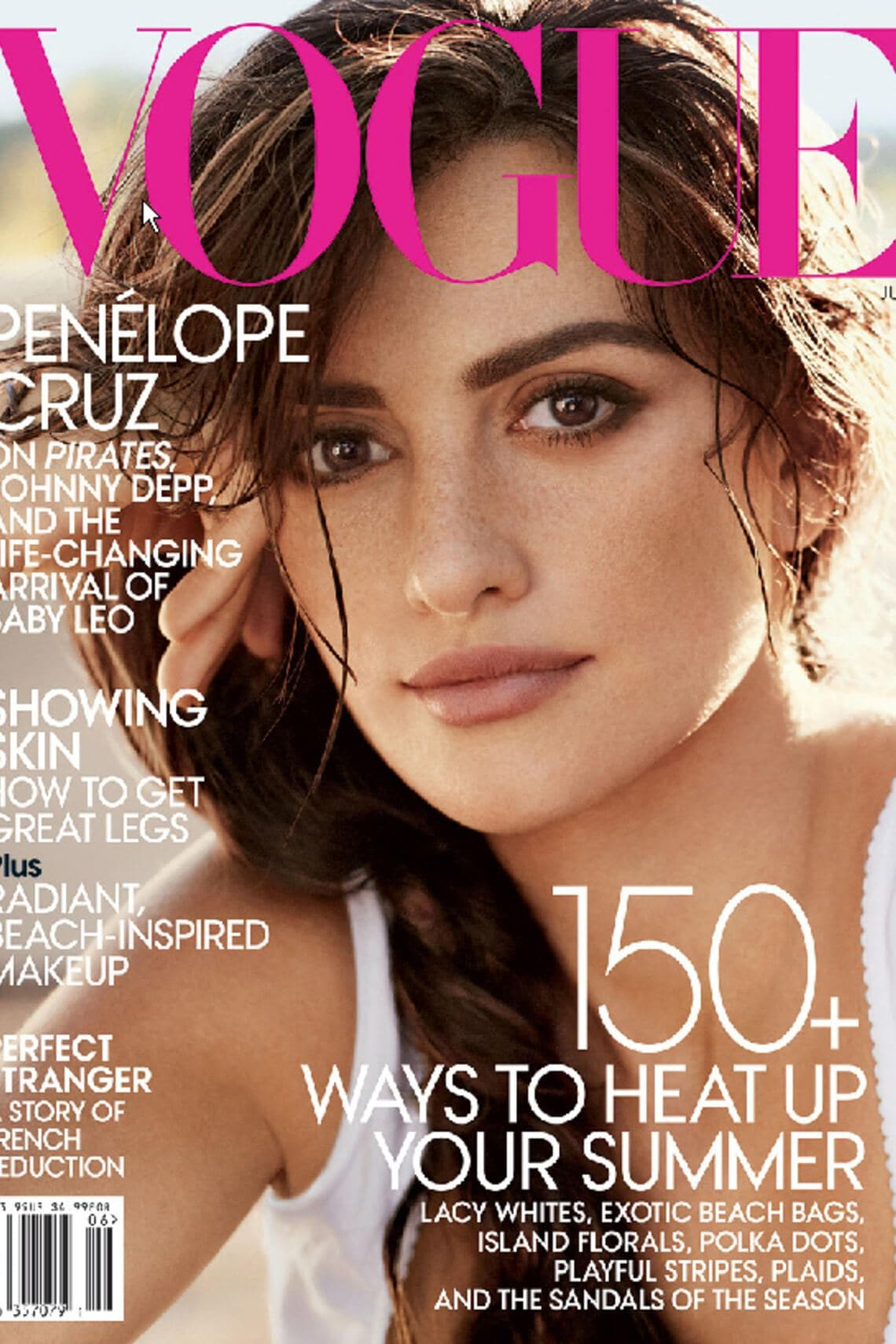 Penélope Cruz Vogue 4