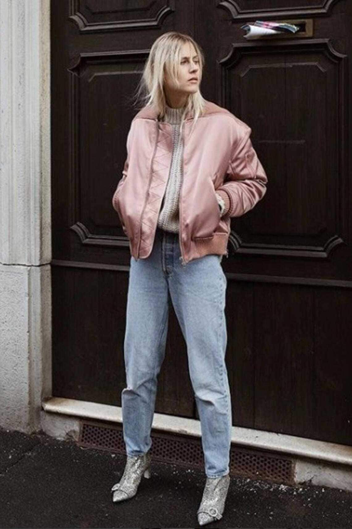 Linda Tol, Bloggerin – Style of the Day