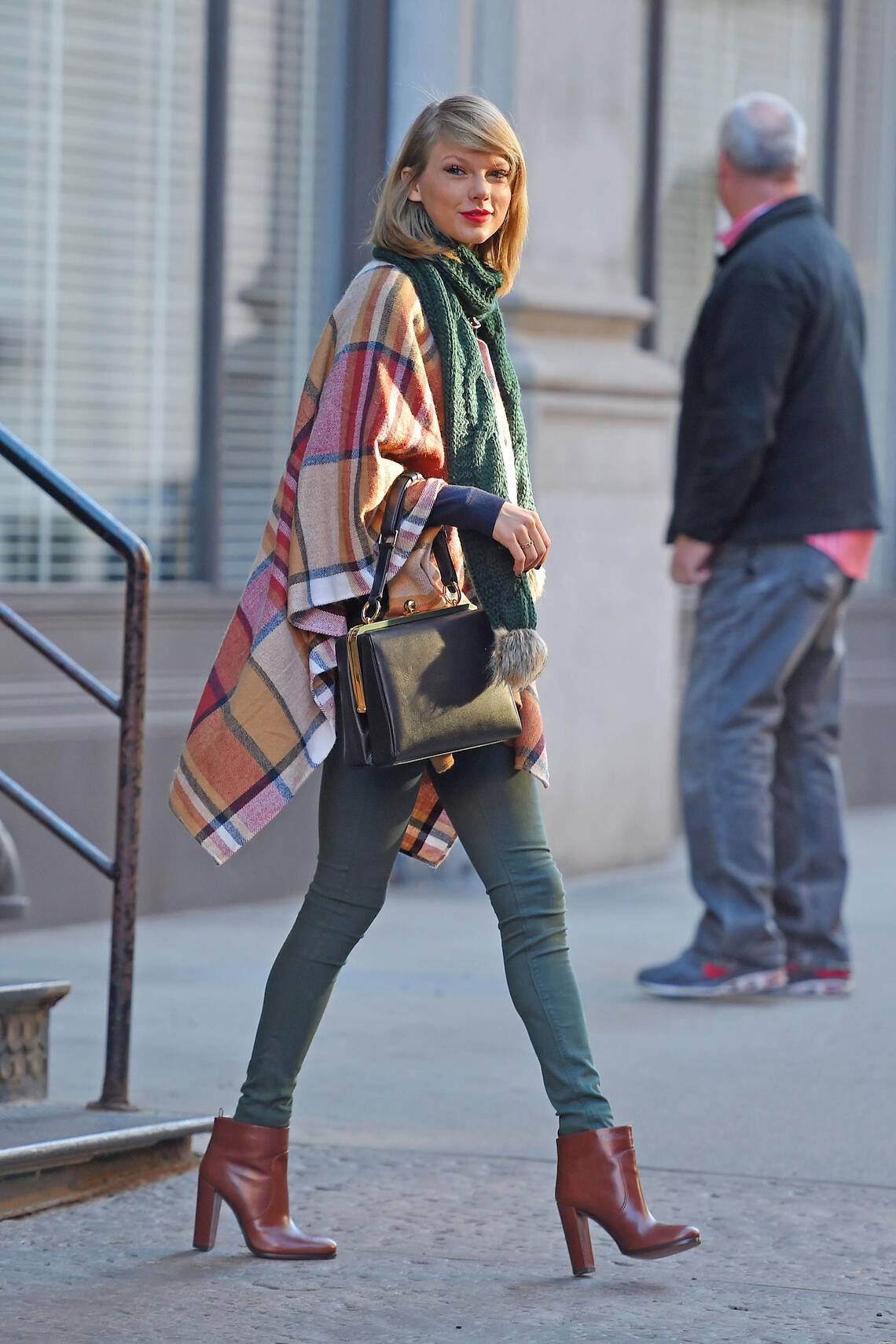 Look of the Day Taylor Swift