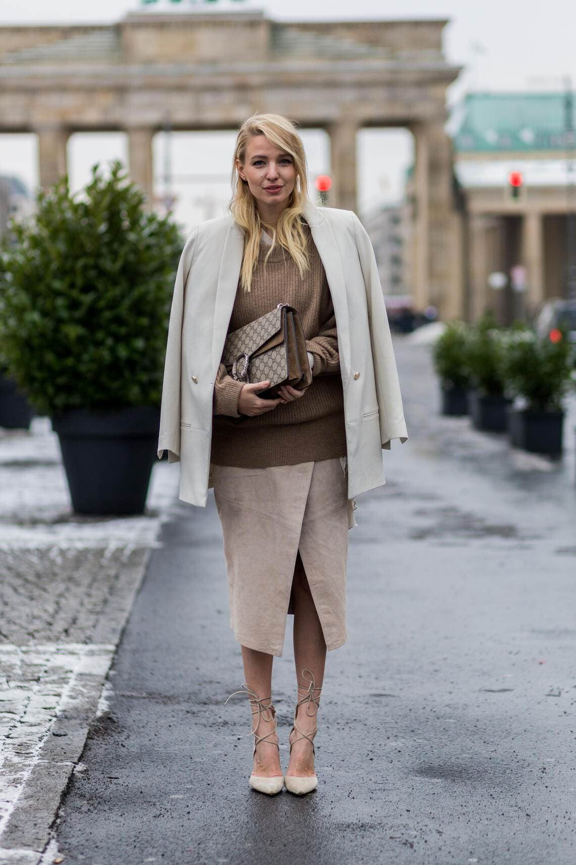 Look of the Day Leonie Sophie Hanne