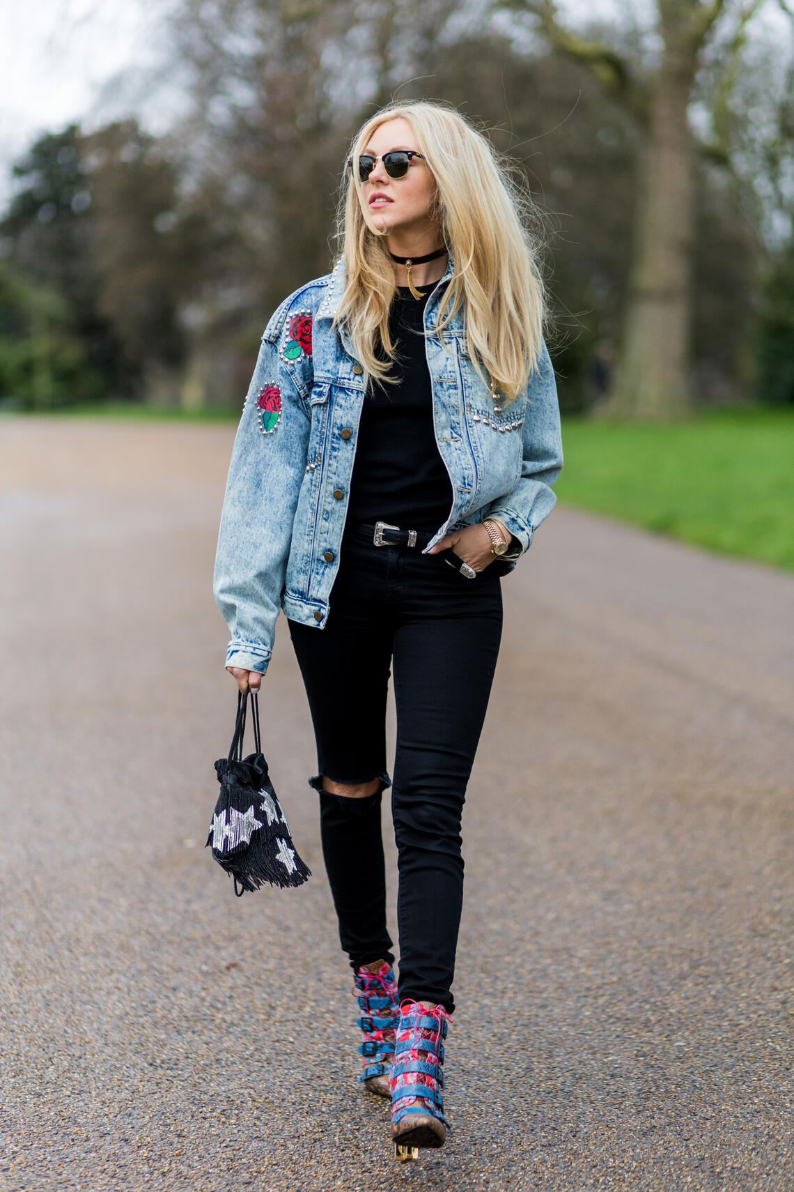 Look of the Day Shea Marie