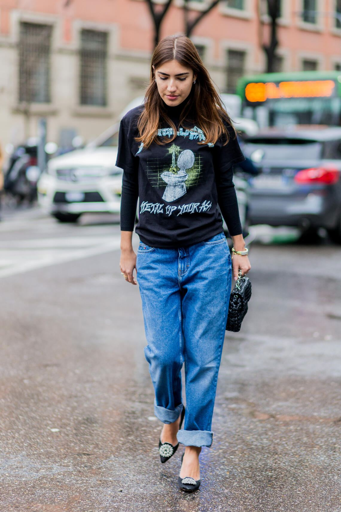 Look of the Day Patricia Manfield