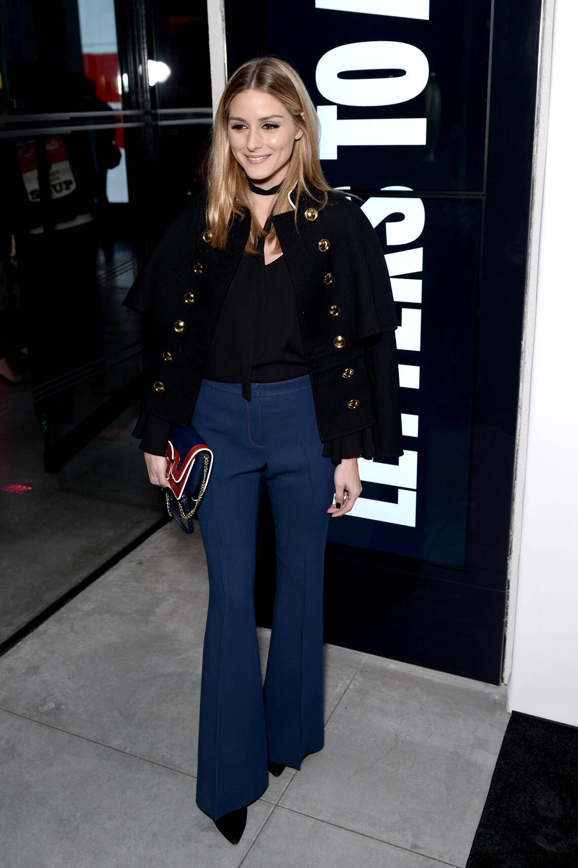 Olivia Palermo Look of the Day