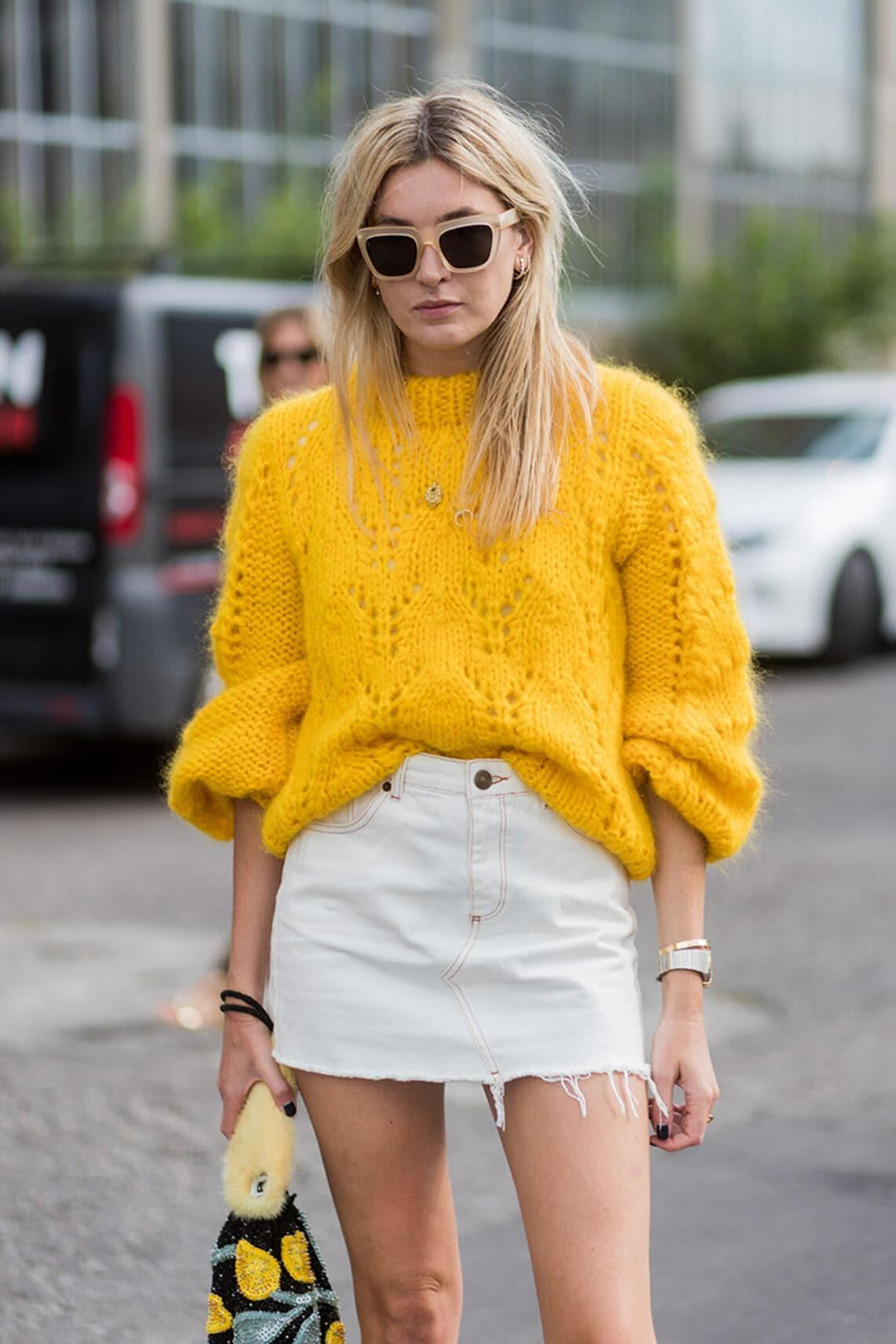 Trend Pullover