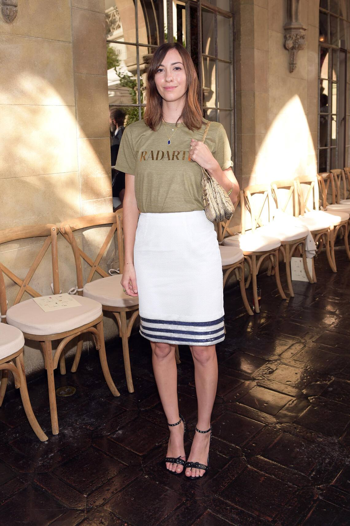 Look of the Day Gia Coppola