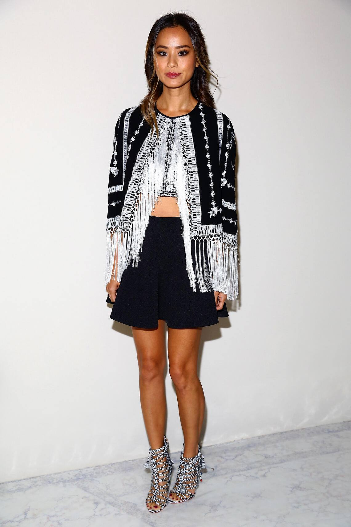 Look of the Day Jamie Chung
