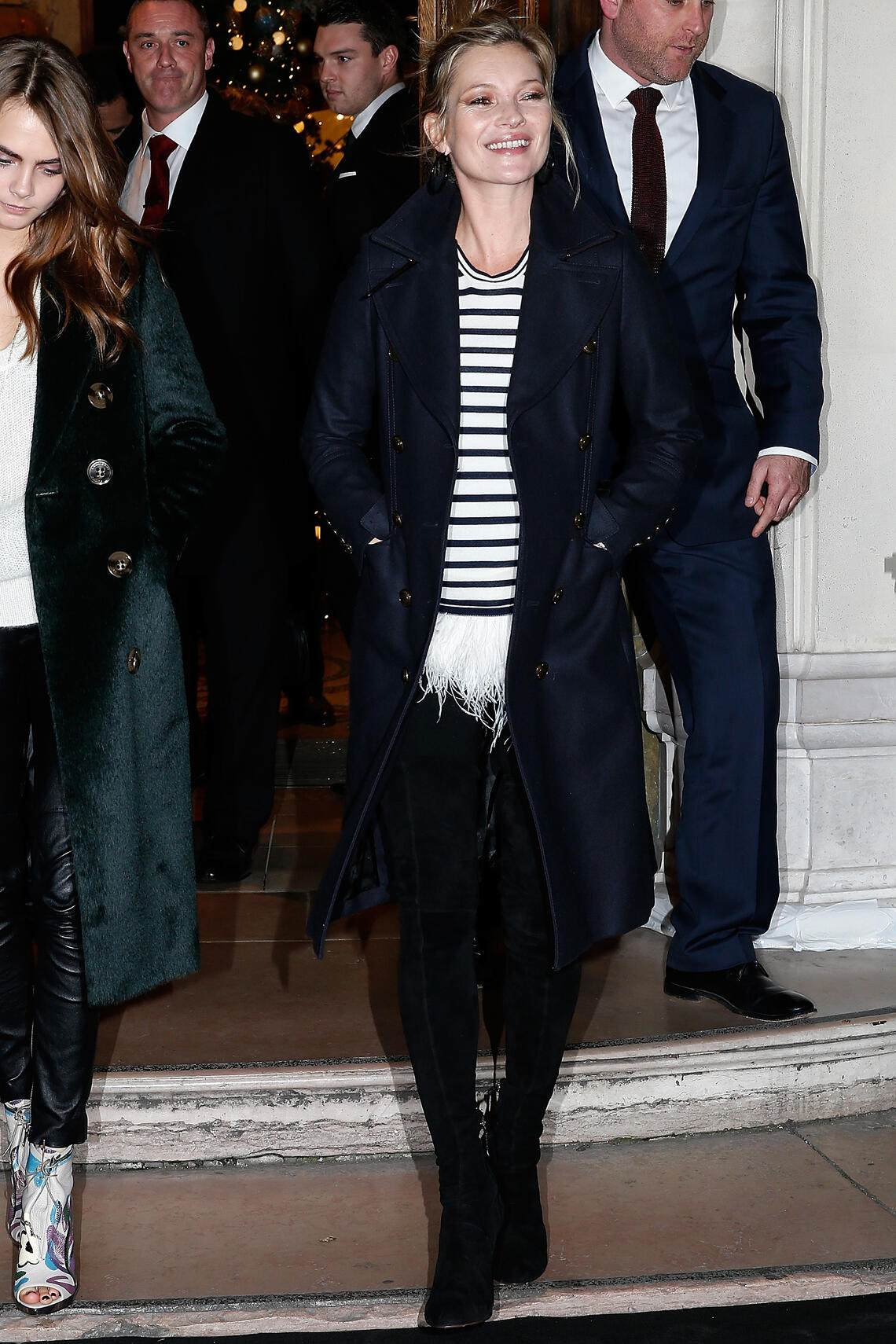 Look of the Day Kate Moss
