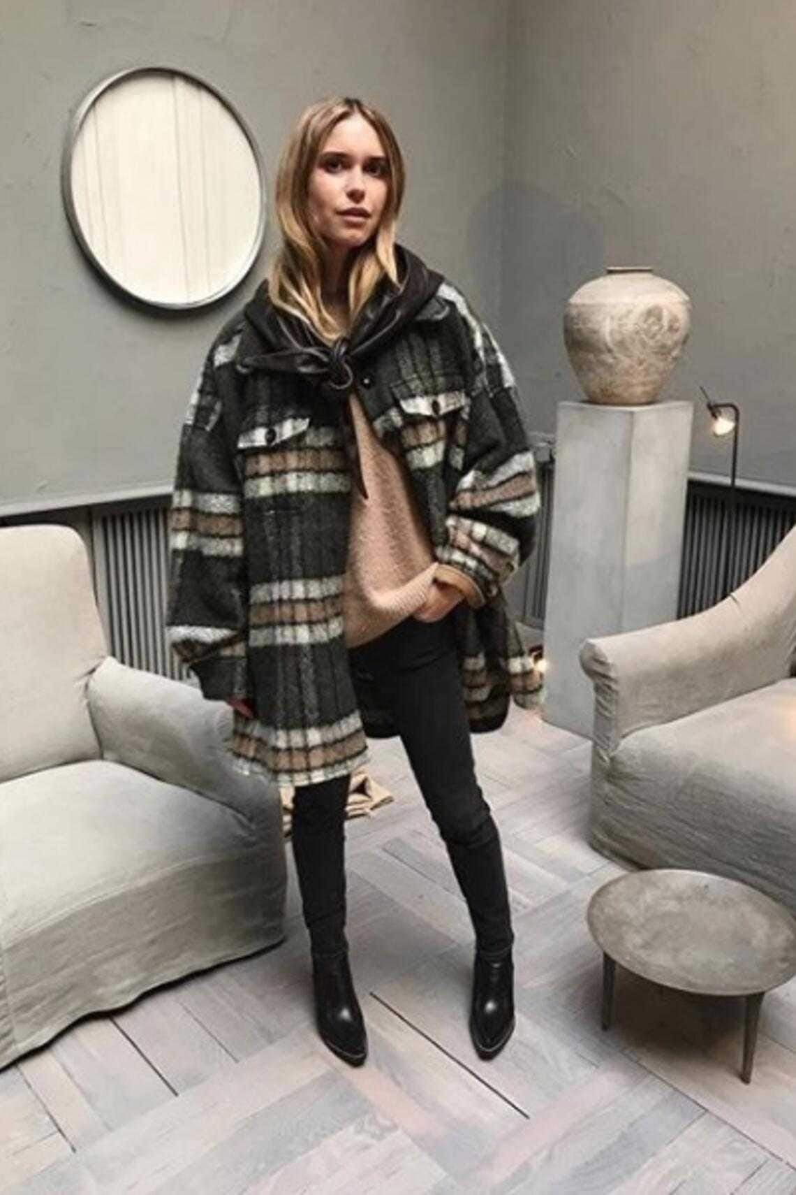 Pernille Teisbaek, Bloggerin - Style of the Day |Style