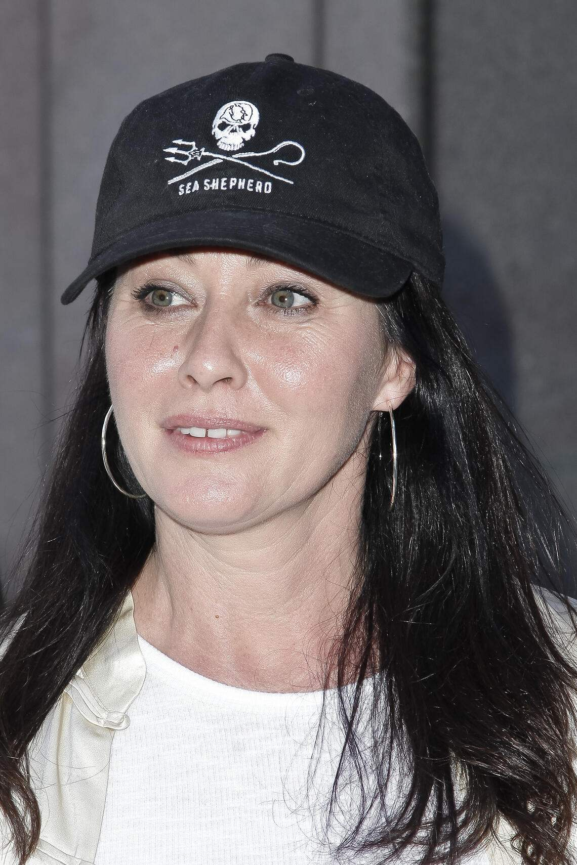 Shannen Doherty heute 2015 Brustkrebs Instagram