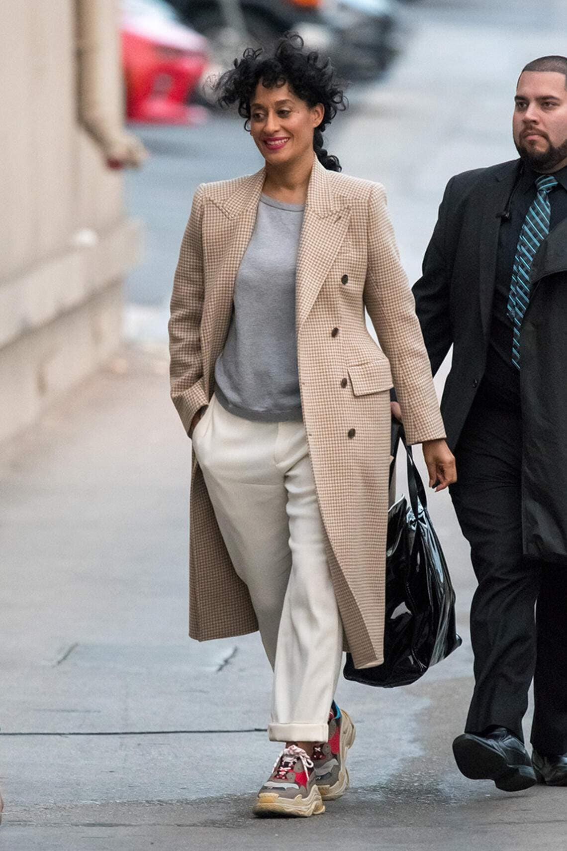 Tracee Ellis Ross, Schauspielerin - Style of the Day |Style