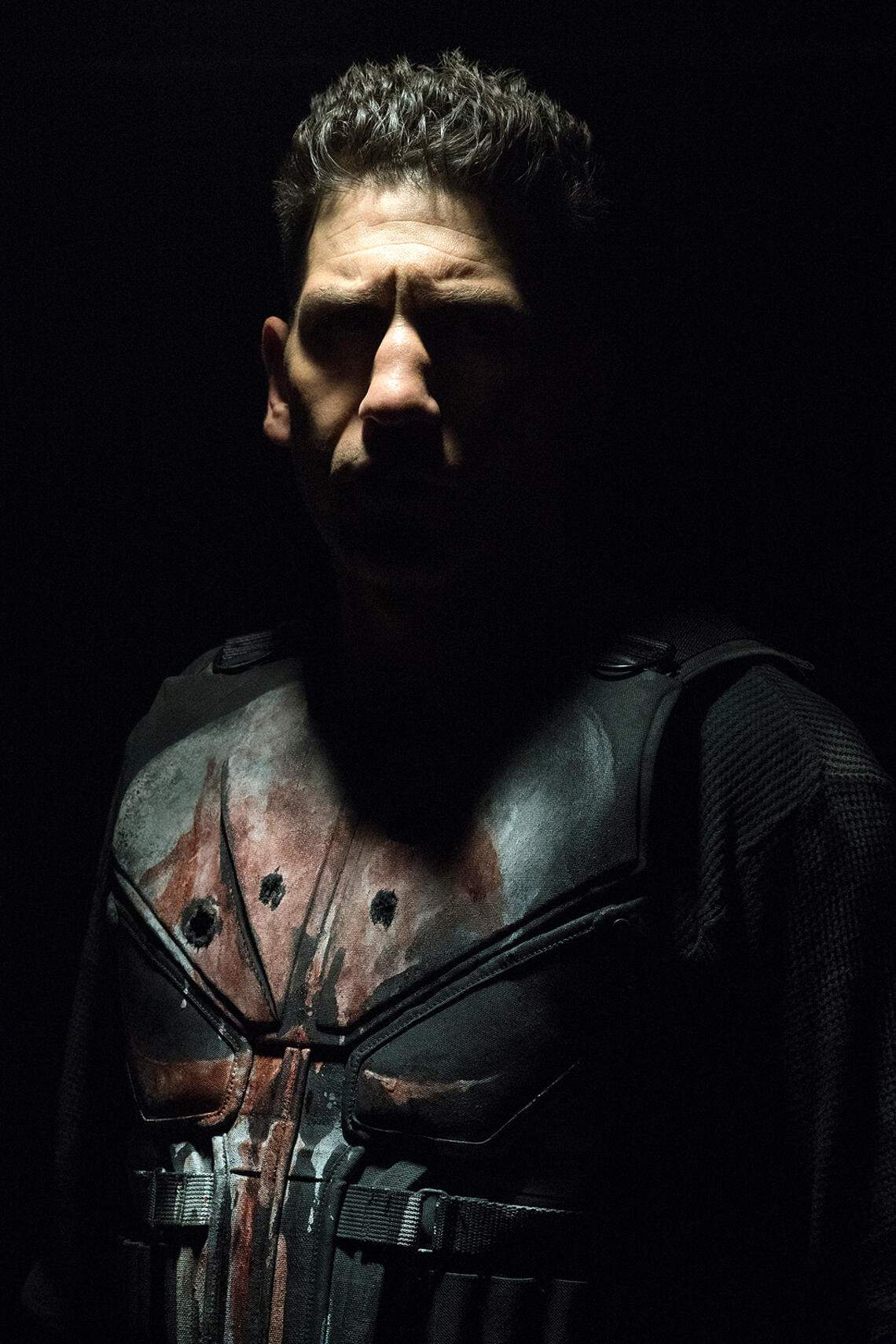 Netflix Punisher