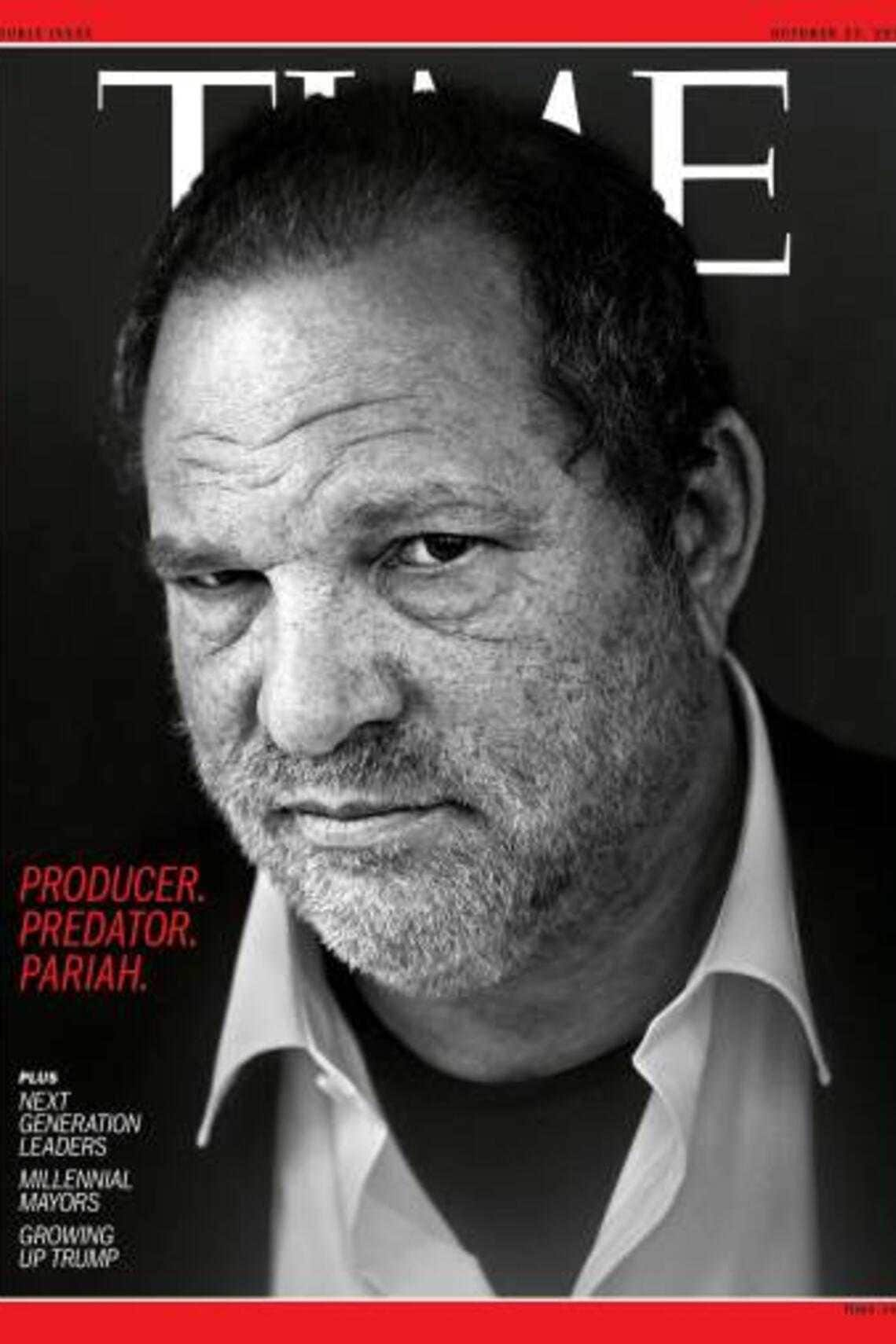 weinstein cover time