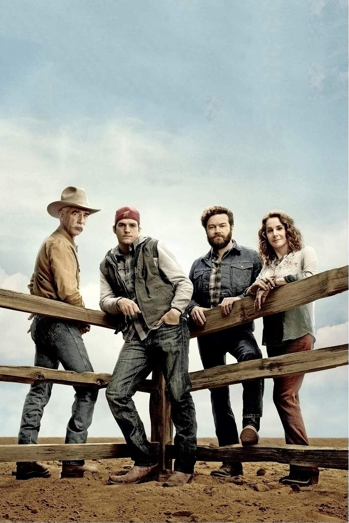 «The Ranch» Netflix Tele Streaming Tipp