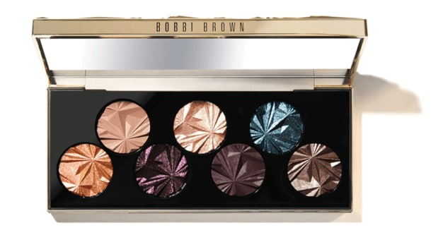 LUXE GEMS EYE SHADOW PALETTE Bobbi Brown