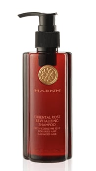 Oriental Rose Revitalizing Shampoo