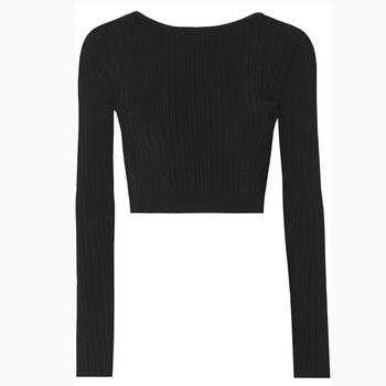crop top net a porter