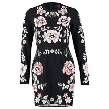 Street Style Trend Florals