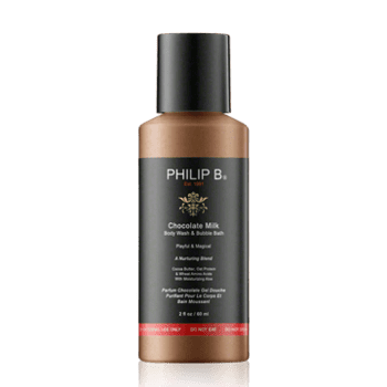 Philip B. Chocolate Milk Body Wash